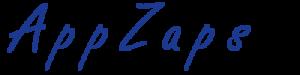 AppZaps logo
