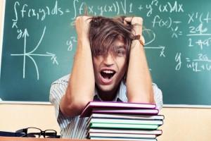overcome exam stress